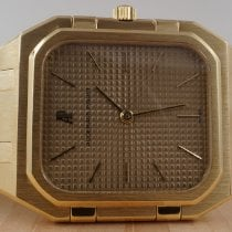 Audemars Piguet Royal Oak Jumbo pre-owned 33mm Yellow gold