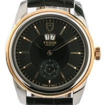 Tudor Glamour Double Date M57003-0011 new