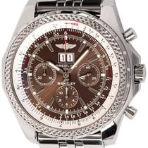 Breitling Bentley 6.75 A44362 2007 pre-owned