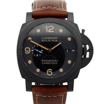 Panerai Luminor Marina 1950 3 Days Automatic Carbon 44mm Schwarz Deutschland, Bamberg