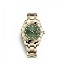 Rolex Pearlmaster 813180038 новые