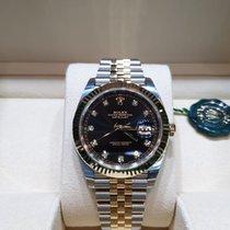 Rolex 126333 Or/Acier 2019 Datejust 41mm nouveau