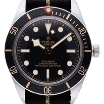 Tudor 79030N 2019 Black Bay Fifty-Eight 39mm new