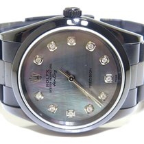 Rolex Air King Precision 2000 pre-owned