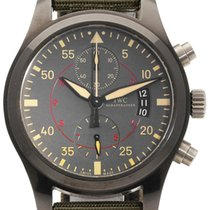 IWC Pilot Chronograph Top Gun Miramar Ceramic 46mm