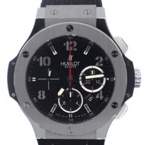 Hublot Steel 44mm Automatic 301.SX.130.RX pre-owned