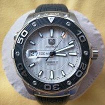 TAG Heuer Aquaracer 500M WAJ2111 2013 rabljen