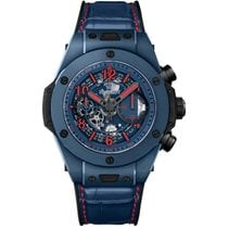 Hublot Big Bang Unico 411.EX.5113.LR.SPO18 new