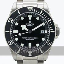 Tudor Pelagos 42mm Чёрный