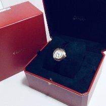 Cartier Trinity Reloj Cartier Trinity 2357 - 18 K - Diamantes - Tri Glod 2000 подержанные