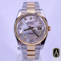 Rolex Datejust 116233 2009 pre-owned