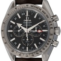 Omega Speedmaster Broad Arrow 3881.50.37 pre-owned