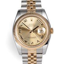 Rolex Datejust 116233 2006