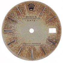 Rolex Oyster Perpetual Date 26.8mm Plata Sin cifras España, Marratxí