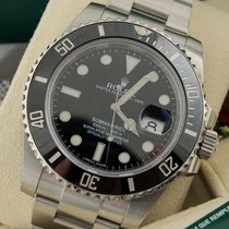 Rolex Submariner Date 116610LN LC 100 Deutsch  Submariner Date NEU 2020 neu