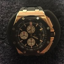 Audemars Piguet Royal Oak Offshore Chronograph Rose gold United States of America, Sunny Isles, Florida
