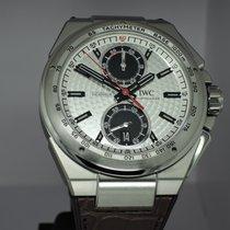 IWC Ingenieur Chronograph Stahl 45,5mm Silber Deutschland, Gelsenkirchen