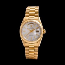 Rolex Day-Date Ref. 1803 (RO 2412)