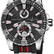 Ulysse Nardin Diver Chronometer 263-10-3R-92 new