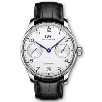 IWC IW500705 Steel Portuguese Automatic 42.3mm new United States of America, Pennsylvania, Holland