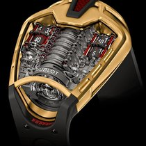 "Hublot MP-05 ""LaFerrari"" Gold"