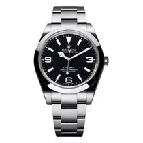 Rolex Explorer M214270-0003 Watch