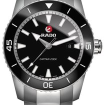 Rado Hyperchrome Captain Cook XXL R32501153