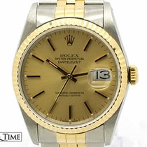 Rolex Datejust 16233 MINT