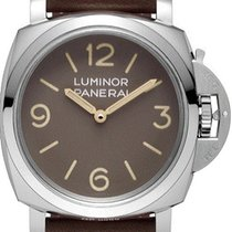 Panerai PAM00663 Steel 2019 Special Editions 47mm new