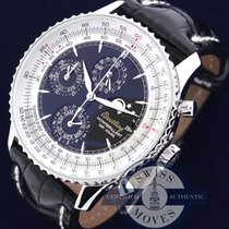 Breitling Montbrillant Navitimer Moonphase 1461 Limited Edition