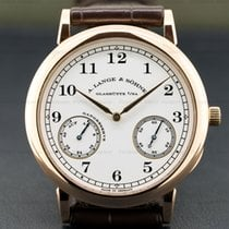 A. Lange & Söhne 223.032 1815 Up & Down Walter Lange Limited...