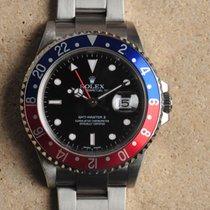 Rolex GMT 16710 unpoliert