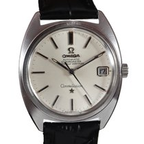 "Omega Constellation ""C"" Chronometer Ref. 168.017  - Fully..."