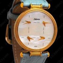 DeLaneau Women's watch Quartz pre-owned Watch only