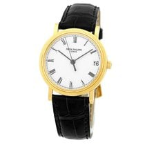 Patek Philippe Calatrava 3802-J Very good 33mm Automatic