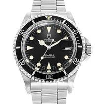 Tudor Watch Submariner 79090