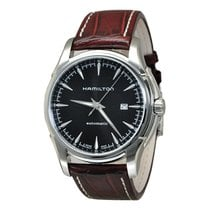 Hamilton Jazzmaster Viewmatic H32715531 Watch