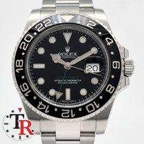 Rolex GMT-Master II Ceramic