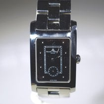 Baume & Mercier Geneve Hampton MVO45063 Men's Wristwatch
