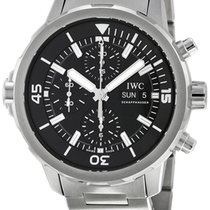 IWC Aquatimer Chronograph IW376804 2020 new