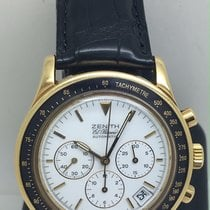 Zenith 06.0050.400 1990 pre-owned