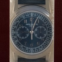 Patek Philippe Unworn Chronograph 5070P-010