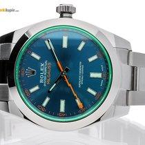 Rolex Oyster Milgauss 116400GV