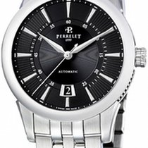 Perrelet 3 Hands - Date Automatic 40 mm