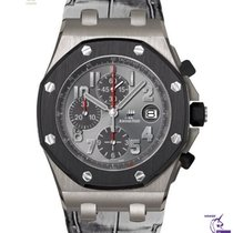 Audemars Piguet Royal Oak Offshore 26219IO.OO.D005CR.01 2015 подержанные