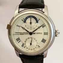Frederique Constant Hybrid Manufacture New Official Warranty
