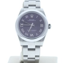 Rolex 31mm Remontage automatique occasion Oyster Perpetual 31 Violet