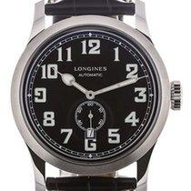 Longines Heritage L2.811.4.53.0 nov