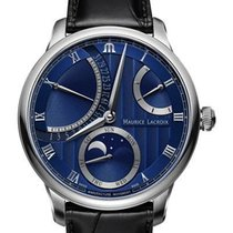 Maurice Lacroix Masterpiece MP6588-SS001-431-1 2020 new