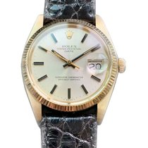 Rolex Oyster Perpetual Date 1978 pre-owned